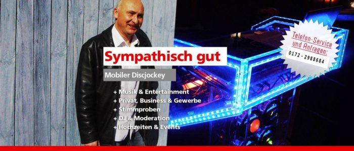 Event DJ Potsdam